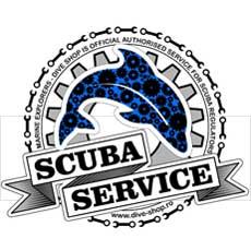 intretinere echipament scuba diving
