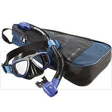 Set pentru snorkeling