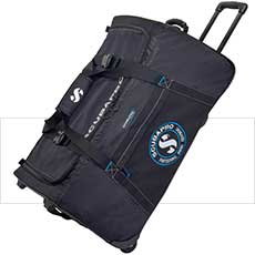 Genti transport echipament Scuba Diving, snorkeling si freediving