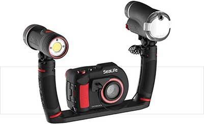 Seturi complete de echipament fotografic